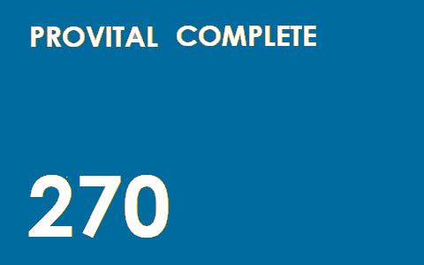 Test 270 bežných, alternatívnych, vzácnych a zriedkavých potravín